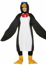 Penguin Adult Halloween Costume