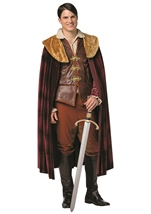 Adult Once Upon A Time Prince Charming Men Costume