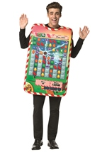 Candy Crush Game Board Adult Costume