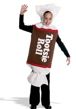 Tootsie The Roll Boys Costume