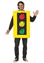 Traffic Light Tunic Adult Costume