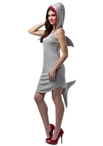 Shark Women Costume