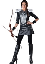 Midnight Huntress Woman Costume