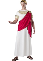 Julius Caesar Men Costume