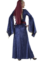 Adult Maid Marian Woman  Costume