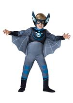 Wild Kratts Bat Blue Costume