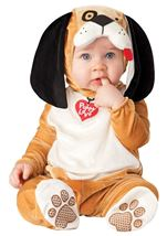 Puppy Love Toddler Costume