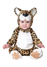 Leapin Leopard Toddler Costume