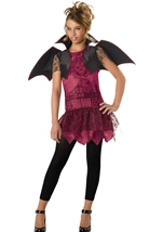 Twilight Trickster Girls Costume
