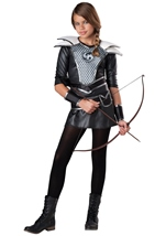 Midnight Huntress Girls Tween Costumes