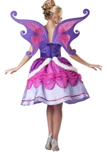 Sugarplum Fairy Womens Deluxe Halloween Costume
