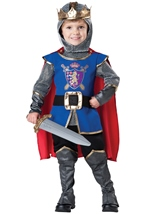 Knight Deluxe Boys Costume