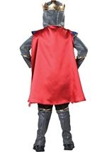 Knight Deluxe Boys Halloween Costume