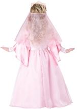 Kids Princess Deluxe Girls Toddler Costume
