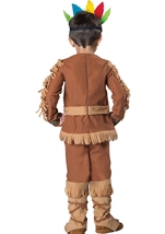 Kids Indian Boy Toddler Costume