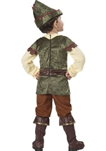 Kids Robin Hood Toddler Costume