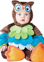 What a Hoot Toddler Deluxe Costume
