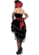 Webbed Mistress Womens Halloween Costume