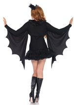 Adult Cozy Bat Wing Shrug