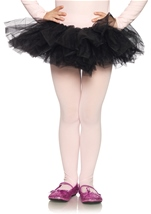 Girls Tutu Organza