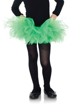 Organza Girls Tutu