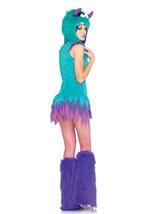 Fuzzy Frankie Halloween Costume