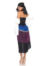 Tarot Card Gypsy Halloween Costume