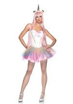 Fantasy Unicorn Woman Sexy Fairy Tale Costume
