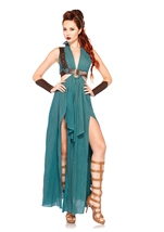 Warrior Maiden Women Costume