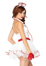 Ravishing RN Women Nurse Halloween Costume