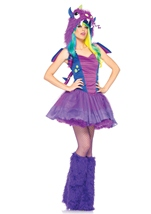 Darling Dragon Women Halloween Costume