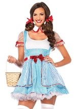 OZ Beauty Women Fairytale Costume