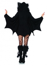 Cozy Bat Women Animals Halloween Costume