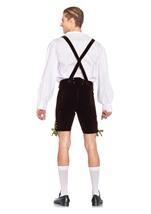 Oktoberfest Lederhosen Men Halloween Costume