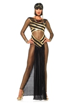 Goddess Isis Woman Egyptian Costume
