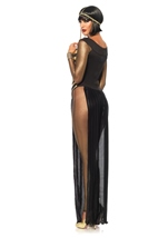 Goddess Isis Woman Egyptian Halloween Costume
