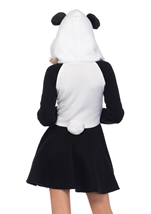 Cozy Panda Woman Halloween Costume