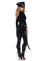 Seven Seas Beauty Woman Pirate Halloween Costume
