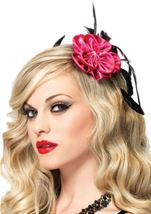Blossom Fascinator Hair Clip