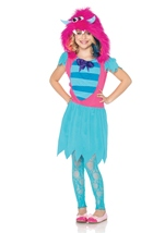 Growling Gobby Kids Costume
