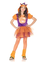 Misbehaving Monster Girls Costume