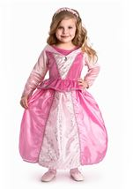 Kids Sleeping Beauty Princess Girls Costume