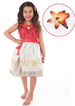 Adventure Island Princess Girls Costume