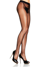 Lycra Sheer To Waist Support Pantyhose