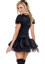 Adult Cameo Cutie Maid Woman Costume