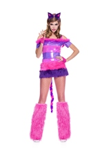 Cheshire Kitten Woman Costume