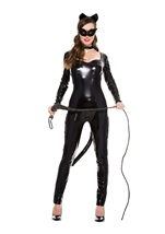 Frisky Feline Woman Costume