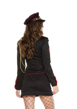 Adult Navy on Duty Woman Costume