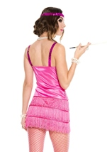 Adult Flirtatious Flapper Woman Costume