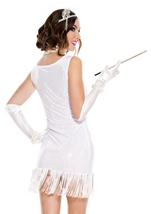 Adult Charming Flapper Woman Costume